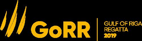 Gulf of Riga Regatta logo