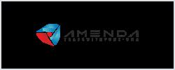 Amenda Logo