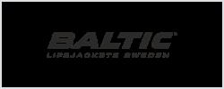 Baltic Lifejackets Sweden Logo