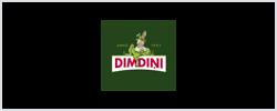 Dimdiņi Logo