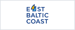 East Coast Baltic Logo