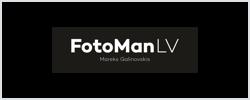 Fotoman Logo