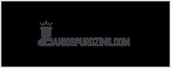 Janis Spurdzins Logo