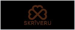 Skrīveru Saldumi Logo