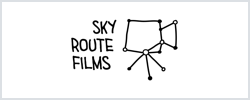 Sky Route Films Logo