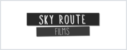 Sky Route Films Logo