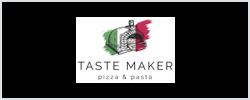 Taste Maker Logo