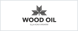 Wood Oil Logo
