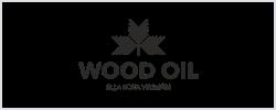 Wood Oil Logo
